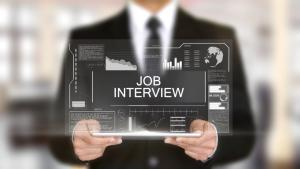 Das Job Interview digital