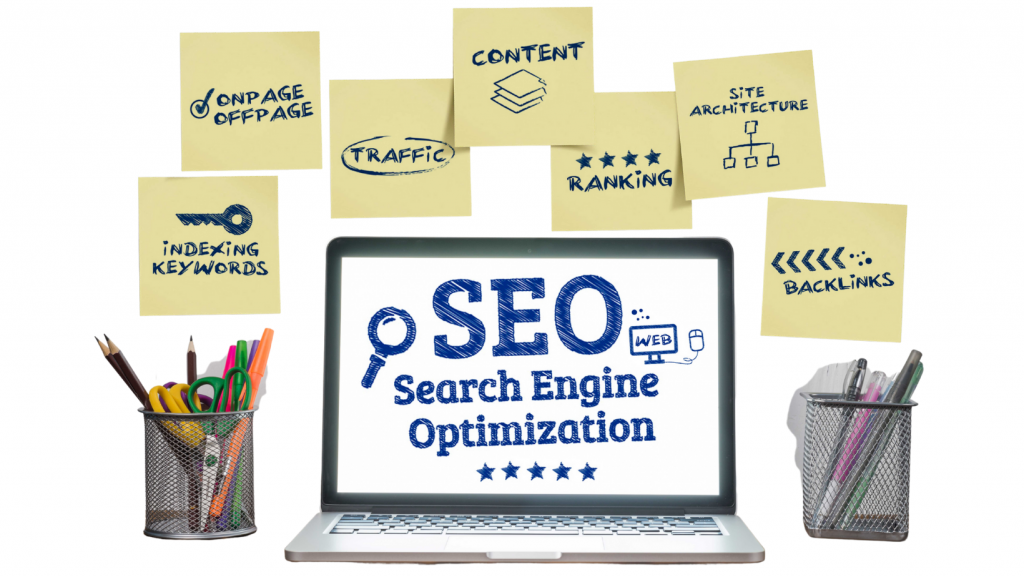 SEO simply explained