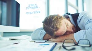 Was man gegen Zoom Fatigue tun kann!