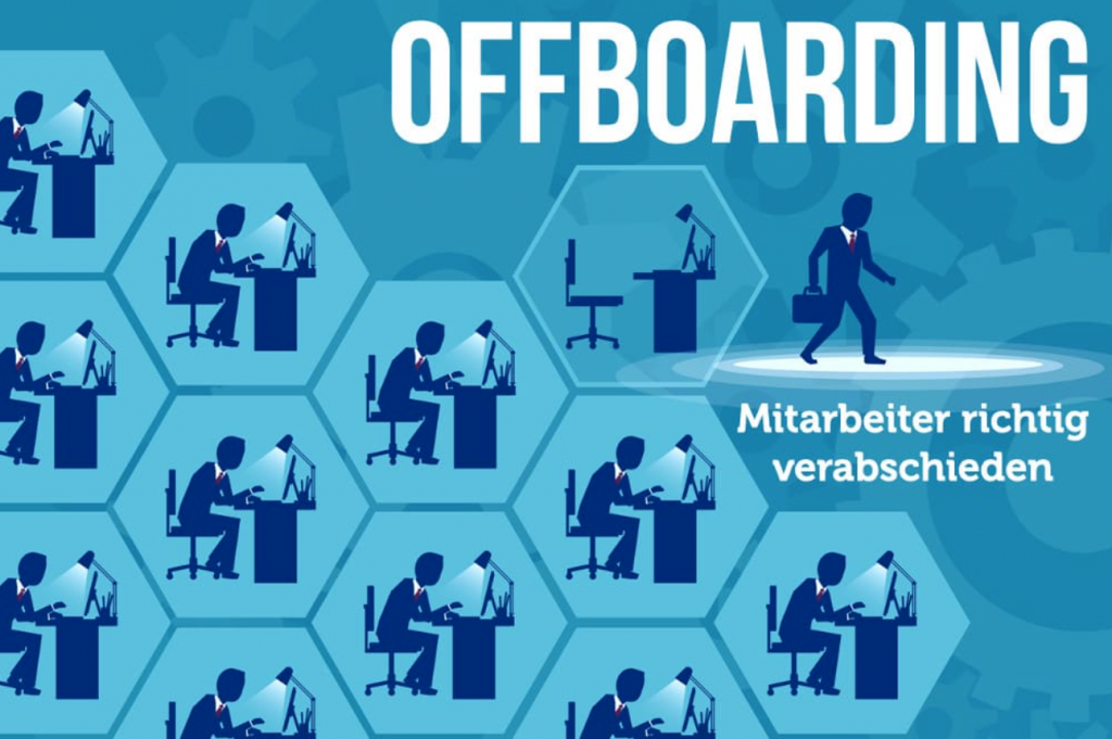 Offboarding in Startups