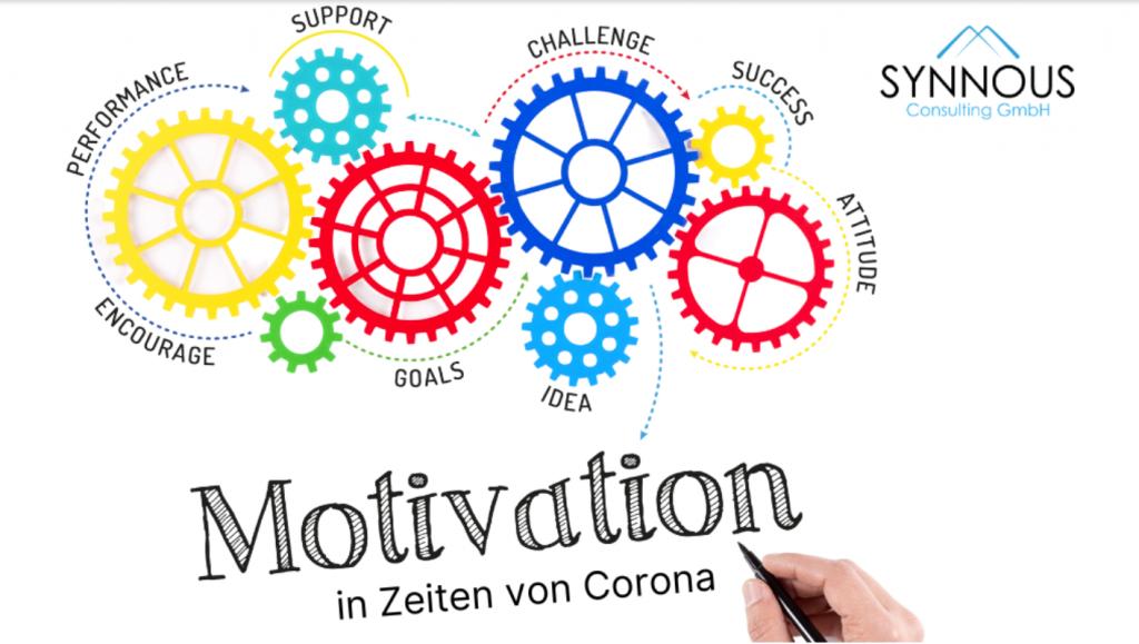 Motivation in Zeiten von Corona