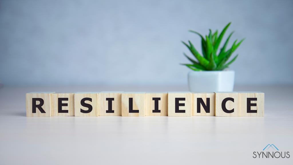 Resilienz im Homeoffice