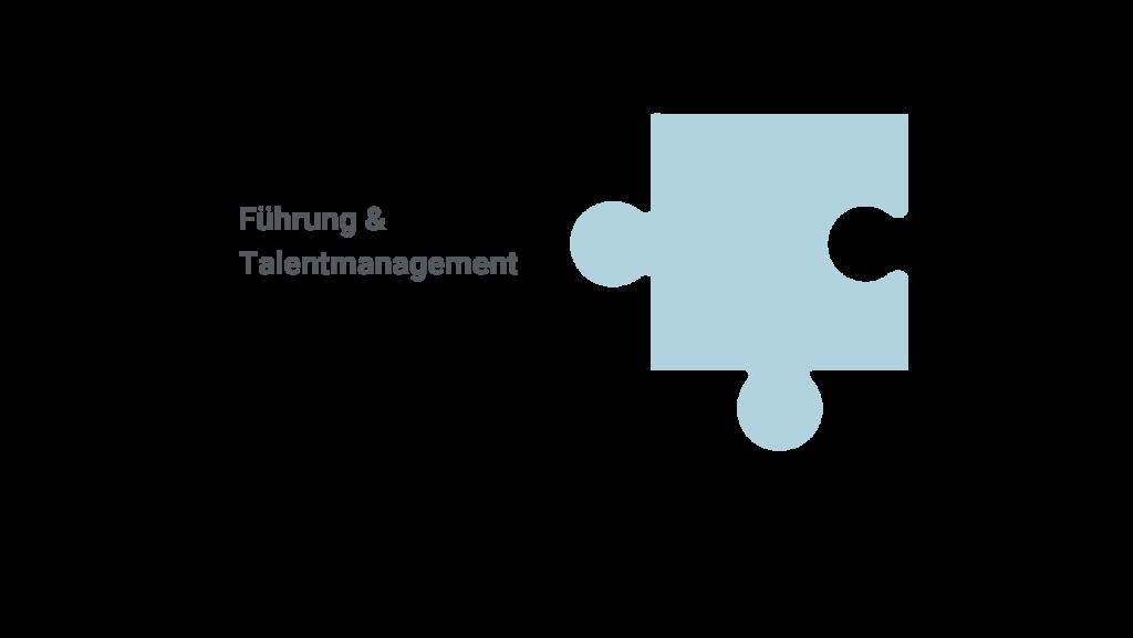 Führung & Talentmanagement