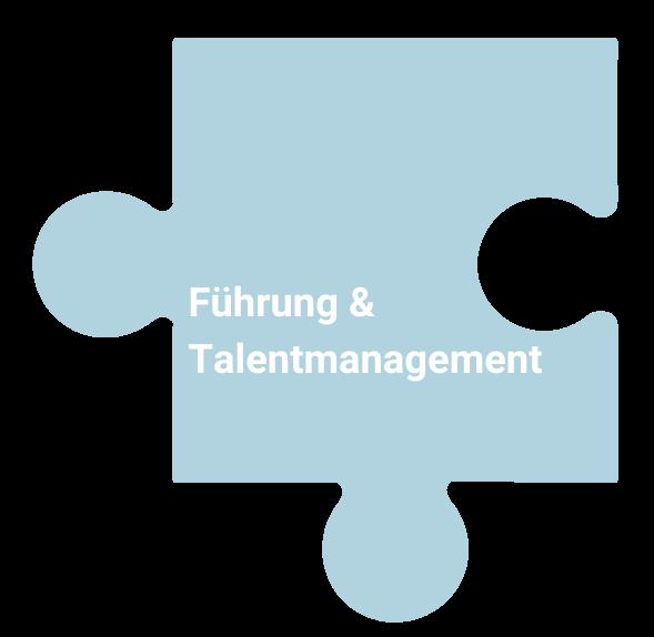 Führung und Talentmanagement
