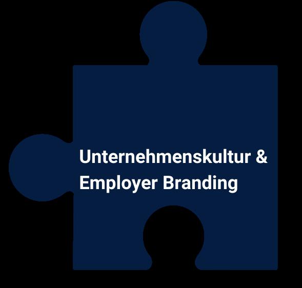 Unternehmenskultur und Employer Branding