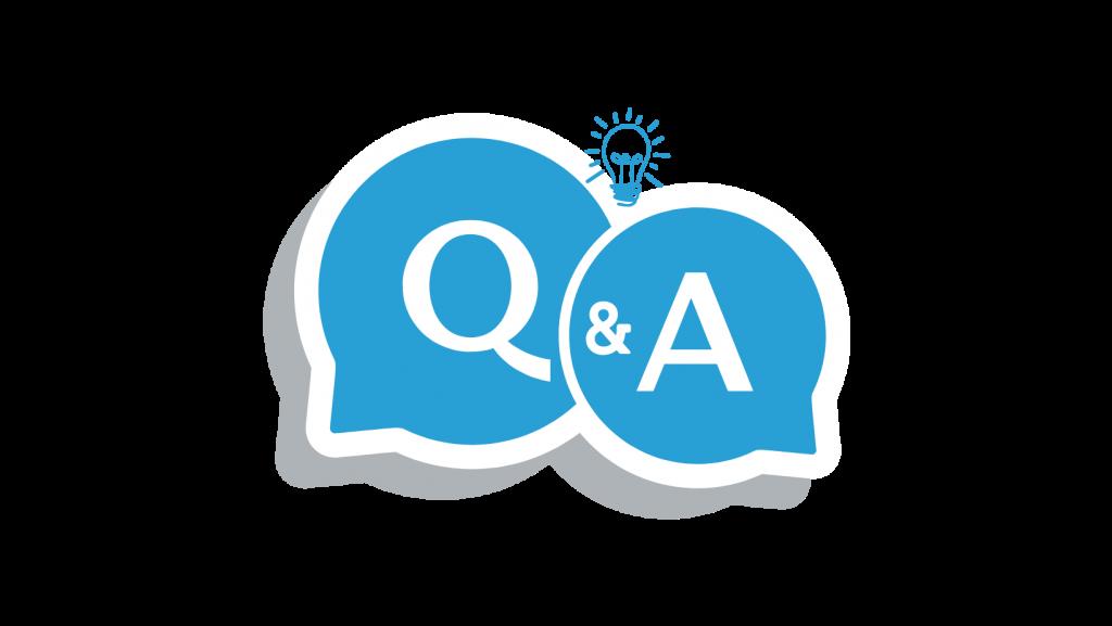 Question & Answer logo