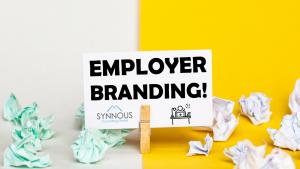 Employer Branding Beitrag
