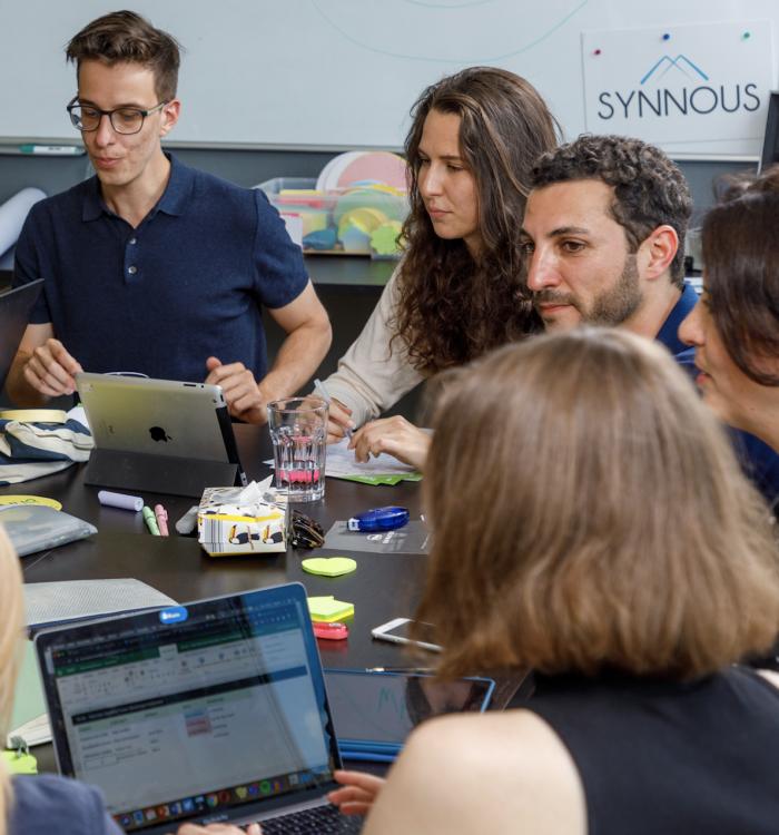 Synnous Workshop