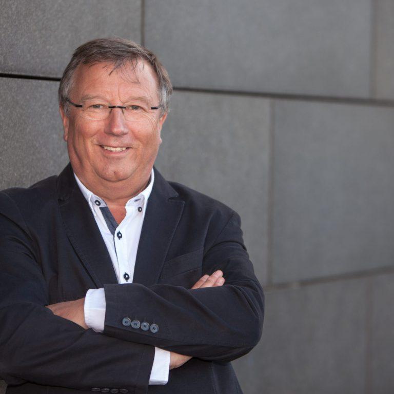 Achim Rosenbach, Synnous HR\ Personalberatung