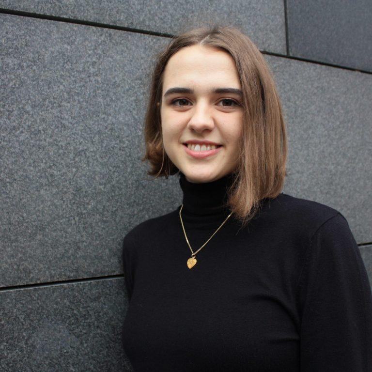 Maria Achternbosch, Digitalisierungsassistenrtin, Synnous Consulting GmbH