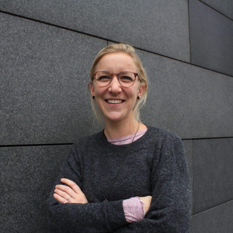Johanna Breuckmann, PR, Marketing und Sales, Synnous Consulting GmbH