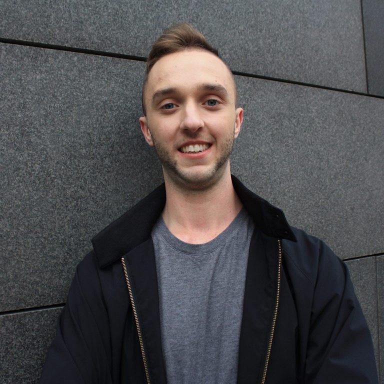 Niklas Greczak, Recruiter, Synnous Consulting GmbH
