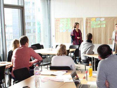 agile Leadership Workshop Synnous