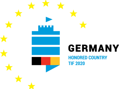 GERMANY TIF LOGO