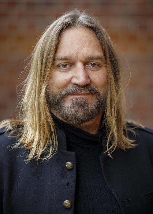 Profilbild: Systemischer Therapeut Michalis Patentalis